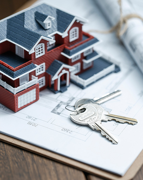 Dr. Riess Rechtsanwälte - Immobilienrecht