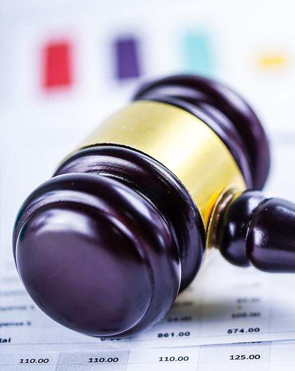 Dr. Riess Rechtsanwälte - Wirtschaftsstrafrecht