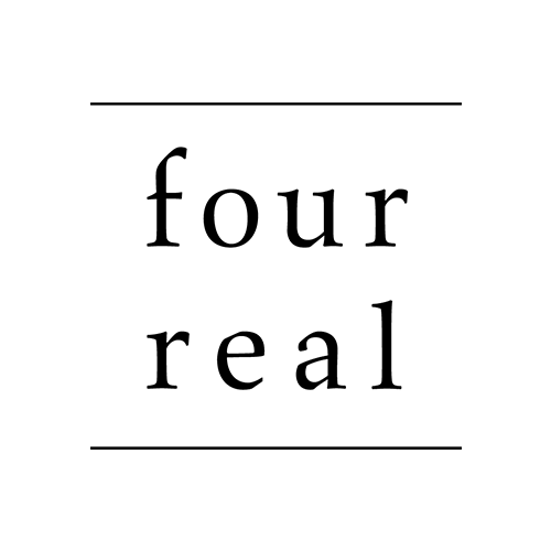 four-real-logo