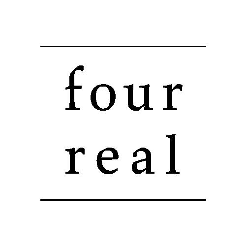four-real-logo