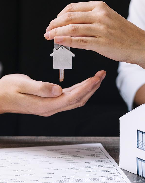 Dr. Riess Rechtsanwälte - Immobilienrecht für Privatpersonen