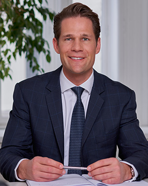 RAA Mag. Leopold Riess, BSc, MBA