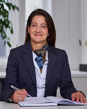 Sabine Haitzer