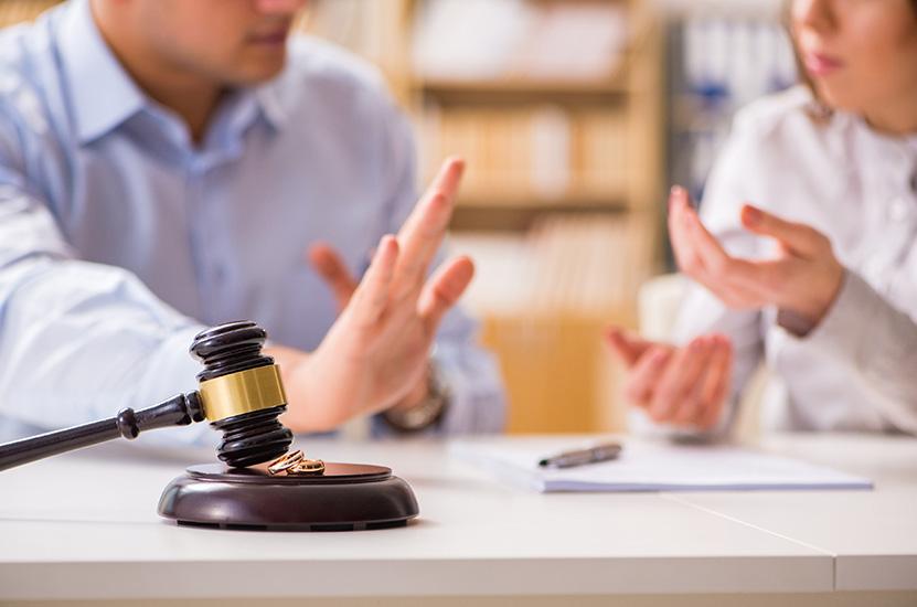Dr. Riess Rechtsanwälte - Ihr Scheidungsanwalt in Wien